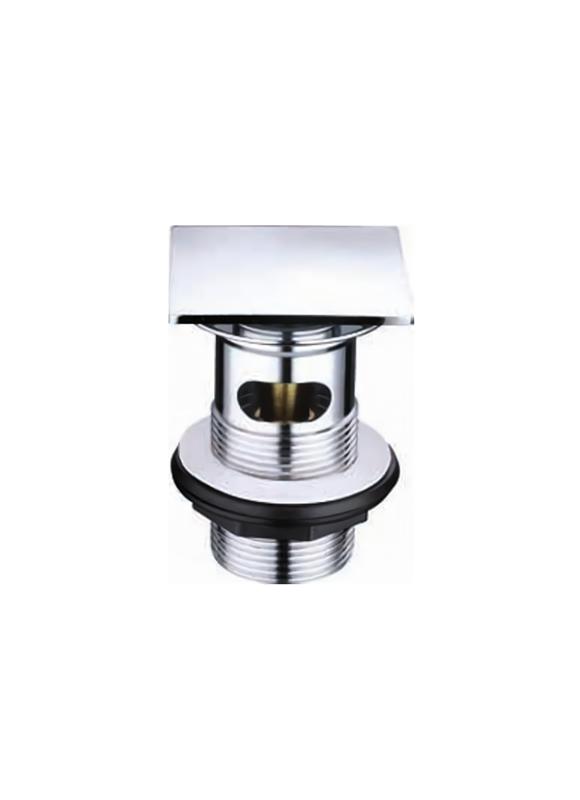 Drain Pop Up Sink Button Plug Waste T1013